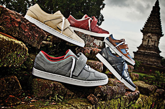Creative Recreation - Get Fly Kicks styles
